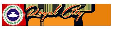 RCCG, Royal City, Sevenoaks Logo