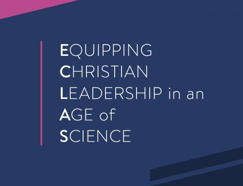 KENT CHURCH WINS FUNDING AWARD FOR SCIENCE-FAITH OUTREACH